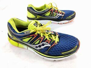 saucony triumph 12 zapatos