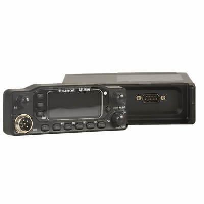 Handys & Kommunikation B-ware Albrecht Ae 6891 Multichannel Cb-funkgerät Schnelle WäRmeableitung