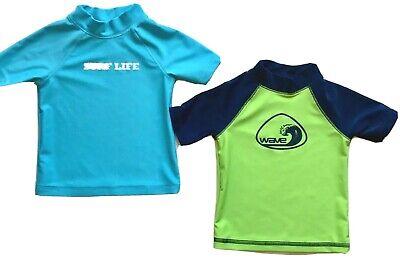 Circo Infant Toddler Boys/' Surfboard Rash Guard UPF 50 NWT