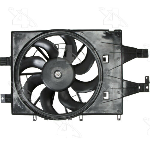 Engine Cooling Fan Assembly-Radiator Fan Assembly 4 Seasons 75260