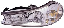 FLEETWOOD REVOLUTION 2002 2003 2004 HEADLIGHT HEAD LIGHT LAMP RV - LEFT