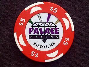 Chip Palace Casino