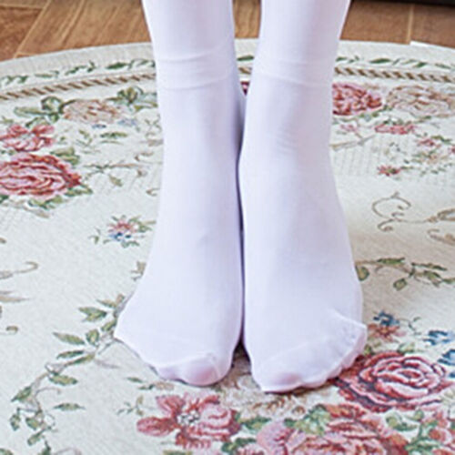 Girl Stretchy Meias Over The Knee High Socks Stockings Tights With Bows Thig IJ