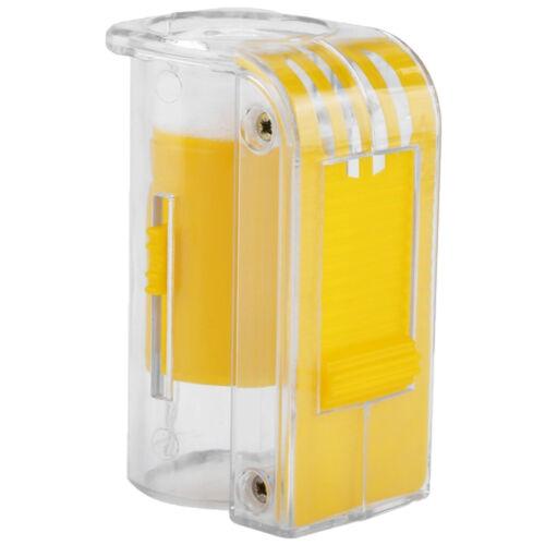 Bee Queen Kennzeichnung Marker Cage Bottle Einhand Queen Catcher Holder //