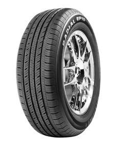 1 New Westlake RP18 84H 40K-Mile Tire 1856015,185/60/15,18560R15