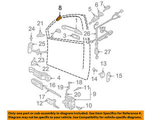 image is loading vw-volkswagen-oem-golf-keyless-entry-key-fob-