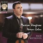 Bach & Beethoven (CD, Jan-2013, Wigmore Hall Live)
