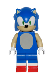 Lego Sonic The Hedgehog 71244 Dimensions Minifigure Ebay