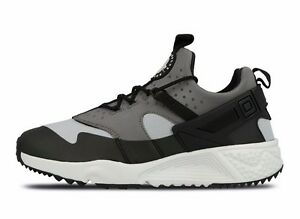 Image is loading New-Nike-Huarache-Utility-806807-003-Running-Shoes- d81687bd3d