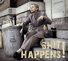 Shit Happens: Songs of Everyday Life by Various Artists (CD, Apr-2007, Bear Family Records (Germany))