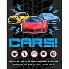 Cars! by Jim Buckley (Hardback, 2015)
