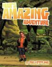 Max's Adventure 9781456772512 by Tali Ettling Book