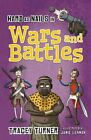 Hard as Nails in Wars and Battles by Tracey Turner (Paperback / softback, 2015)