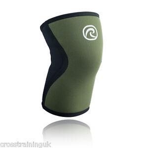 Rehband-RX-fil-5mm-vert-genou-CASQUETTE-REEBOK-CROSSFIT-Ponts-serie