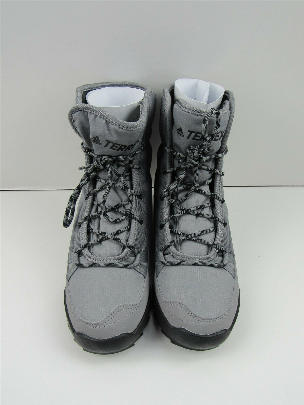 Adidas Outdoor Women's Choleah Padded CP Insulated Boots -  Size 7 Medium  free shipping & exchanges.