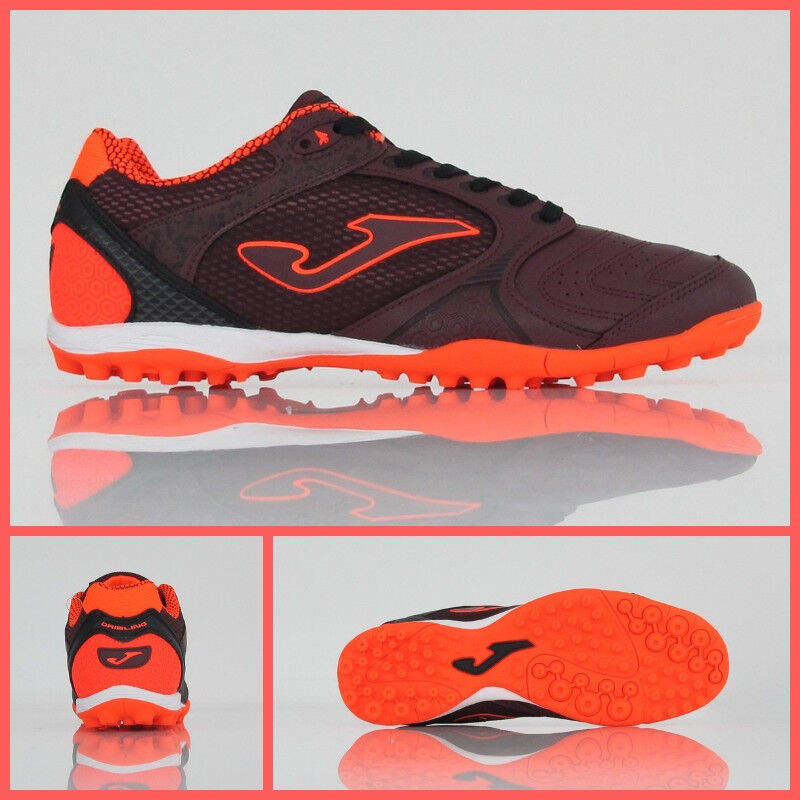 JOMA five-a-side football shoes turf DRIBLING 920 DRIS.920.TF colour BORDEAUX