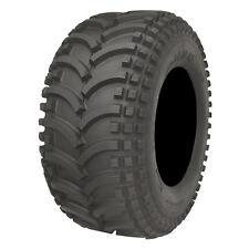 (Pair) 2 Duro HF243 Mud and Sand Rear ATV Tires  22X11X8 22X11-8