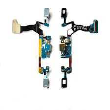 Terminal, conector Samsung Galaxy s7 g935 audio Jack Flex cable conector home button