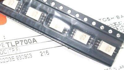 1 pcs TOSHIBA Optocoupler TP,F TLP700A