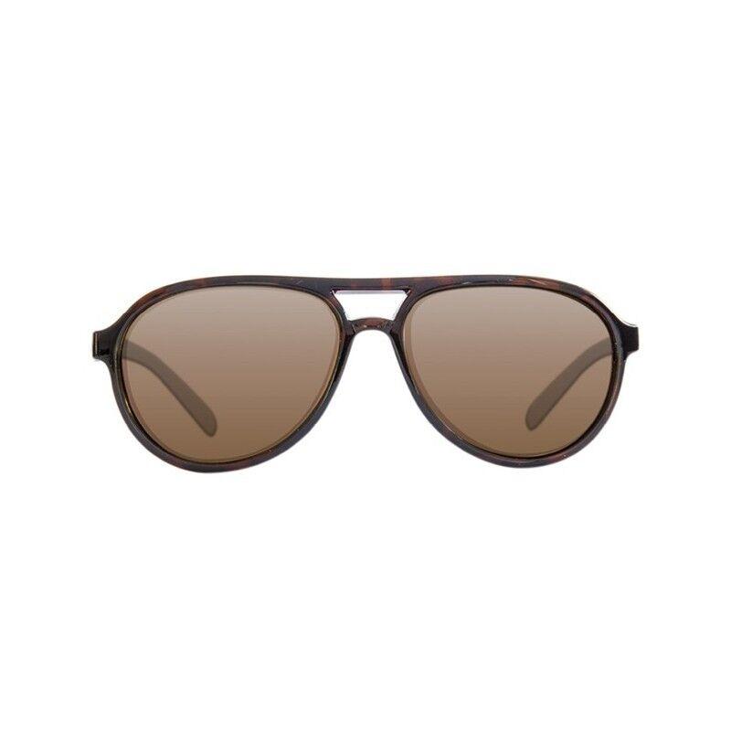 Korda Sunglasses Sunglasses Sunglasses Aviator Sonnenbrille Polbrille braun lense braune Linse ansehen fb64d3