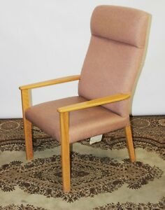 Vintage-Parker-Knoll-Armchair-Model-PK1521-5-FREE-Delivery-PL1872