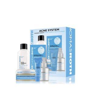 peter thomas roth acne kit
