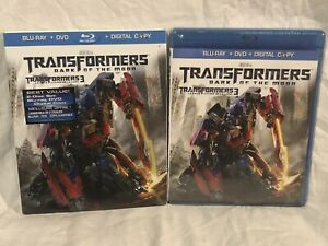 NEW-Transformers-3-Dark-of-the-Moon-Blu-ray-DVD-2011-WS-Shia-LaBeouf-J-Duhamel