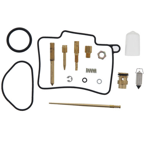 Race-Driven Carburetor Repair Kit Carb Kit fits 2001 Yamaha YZ125