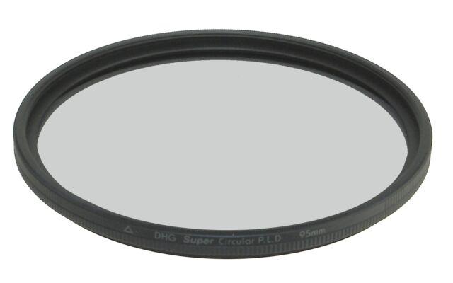 Marumi DHG Circular Polarizer Filter 58mm