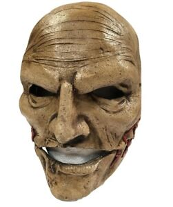 UK-Corey-Taylor-Halloween-Slipknot-BANDE-Album-Fantaisie-Habillage-Masque-adulte