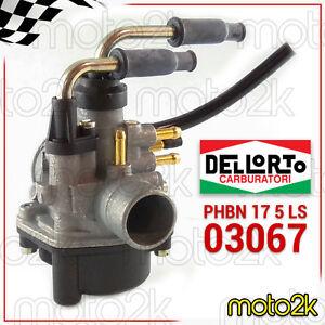 CARBURATORE-DELL-039-ORTO-PHBN-17-5-LS-MBK-BOOSTER-SPIRIT-50-1996-2003-03067