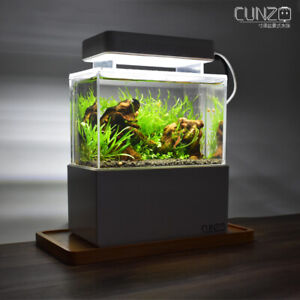 'Mini Complete Tank' Shrimp / Aquascape / Nano Desktop ...