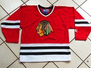 blackhawks jersey ebay