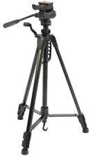 NERO 1.5 M Pro Grade treppiede fotocamera con effetto fluido 3 VIE PAN TILT HEAD