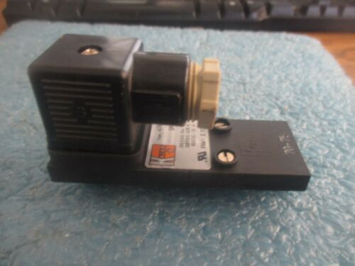 41R57 Flow Switch Connector New Old Stock  /< Kobold Model