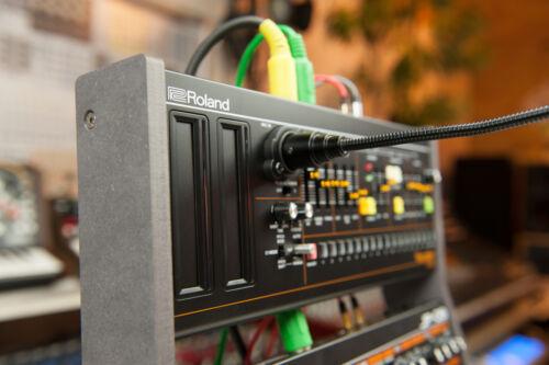 Roland Boutique Trio Ständer High MDF Rack TB-03 TR-09 JX-03 VP-03 JU-06 A-01