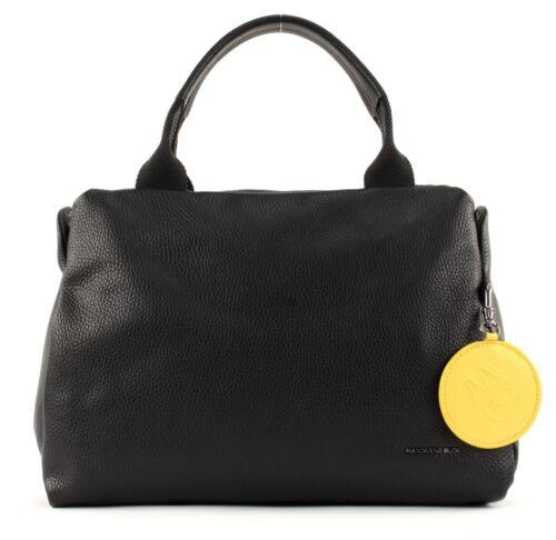 Duck doux pour par sac voyage de cuir Sac en bandouliᄄᄄre Black ᄄᄂ Mandarina hdrxsQtC