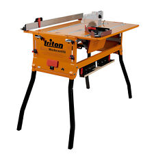 Triton 330185 Workcentre System Series 2000 WCA201