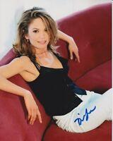 DIANE LANE Signed Photo w/ Hologram COA
