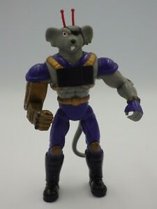 Figurine-vintage-biker-mice-from-mars-modo-v2-1993-lewis-galoob-toys-14-cm