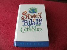 : THE INTERNATIONAL STUDENT BIBLE FOR CATHOLICS 1999