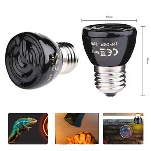 Emitter-E27-Basking-Sun-AC110V-220V-Brooder-Light-Heating-Lamp-Reptile-Bulb