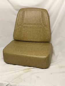 Scag Seat Cushion Zero Turn