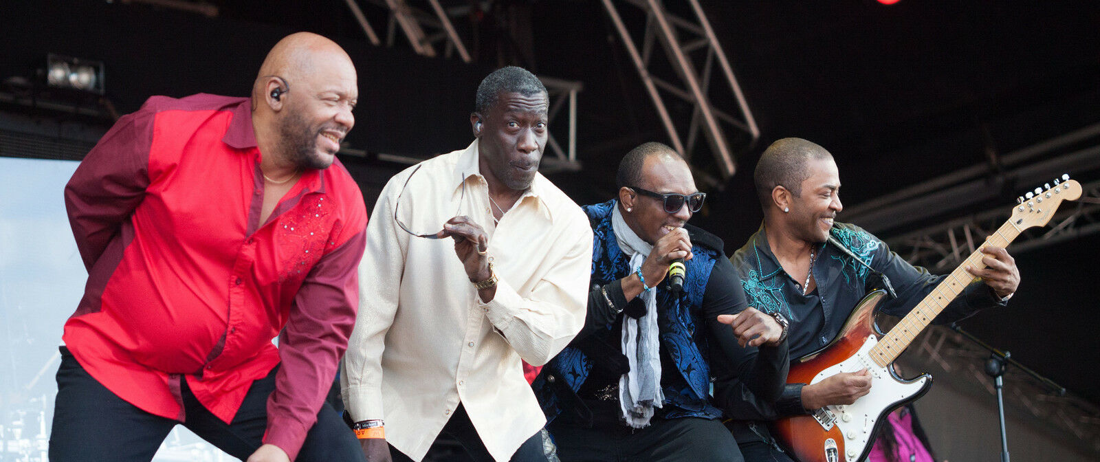 Kool and the Gang Tickets (21+ Event)