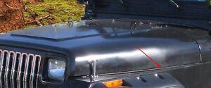 Jeep-Wrangler-YJ-CJ-TJ-Additional-Weather-stripping-Hood-Seal-Kit