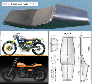Sharkit-Scrambler-tracker-seat-APOLLO