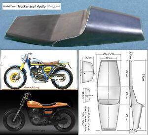 Sharkit-Scrambler-tracker-seat-APOLLO