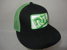DC Hat Trucker Mesh Cap