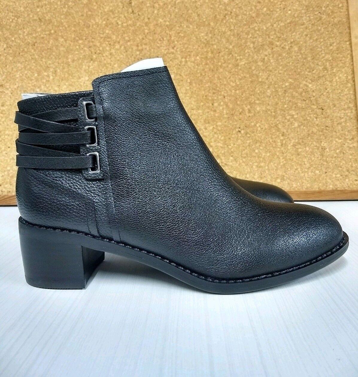 586ea712 Nuevo para botas de cuero Marks & Spencer UK5.5. Tacón de 5cm. 38.5 Euro  mujer negro nhazoy9358-Botas