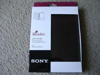 Brand Sony Prsa-cl3 Digital Reader Cover With Light For Prs-300